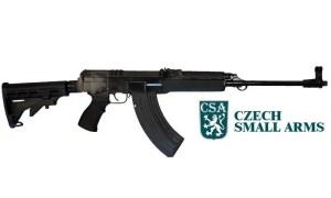 The VZ 58 & 10 Reasons it's NOT an AK
