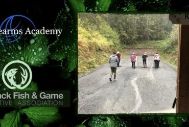 Introduction to Shooting a Workshop for Women Only 2018