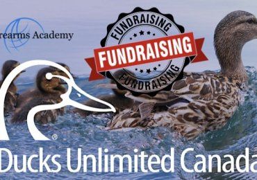 Ridge Meadows Sportsmen Raffle Evening 2018 Ducks Unlimited