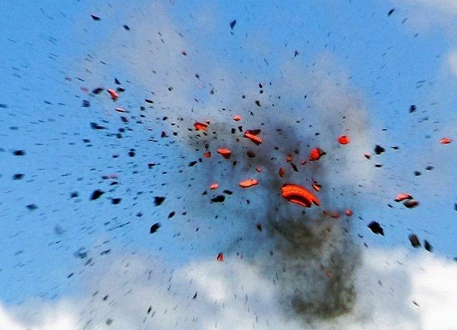 clay target bc firearms shotgun chock
