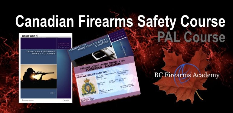 Pro Tips To Pass Your CFSC/CRFSC Canadian Firearms Safety ...