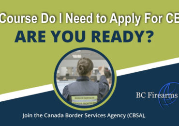 What Course Do I Need to Apply For CBSA Border Services