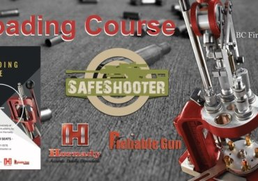 Basic Reloading Course Coming Up by SAFE SHOOTER Academy