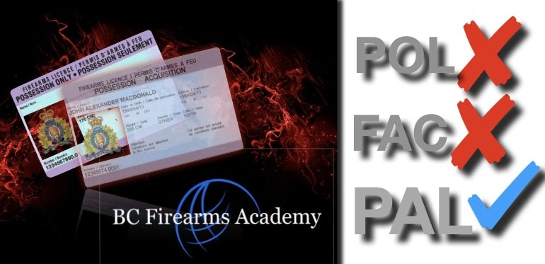 What's the Difference Between a POL, FAC and PAL?