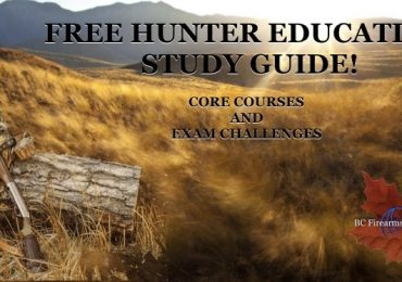 NEW FREE CORE STUDY MATERIAL from BC Firearms Academy