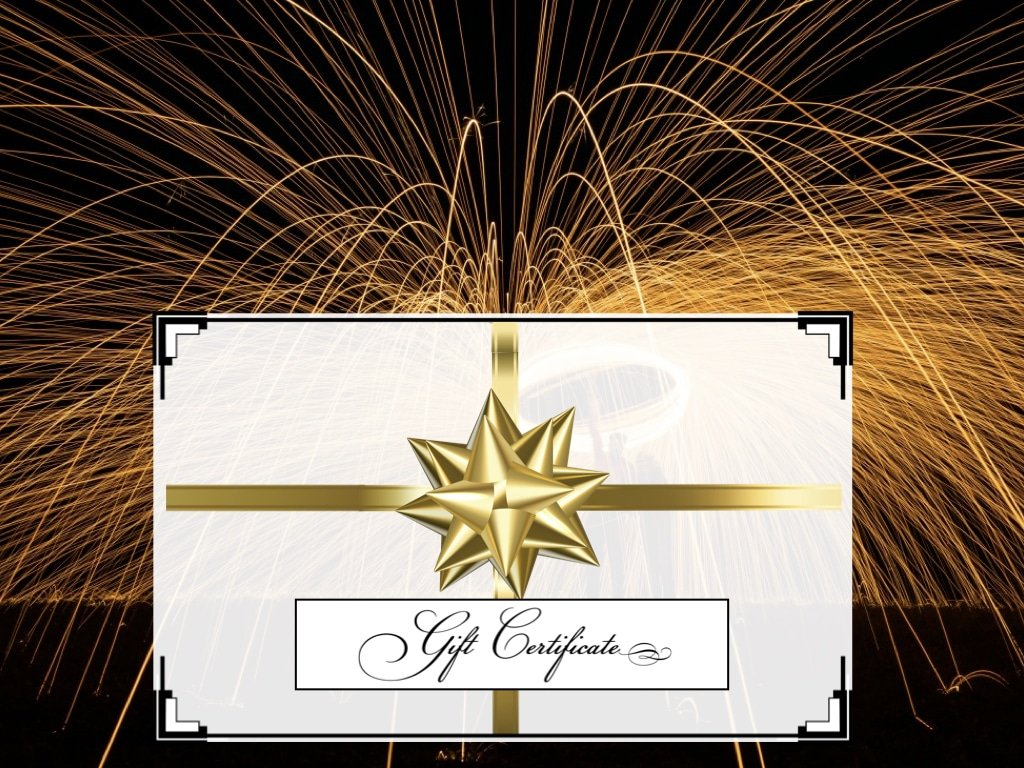 Gift Card PAL CFSC CORE 2019