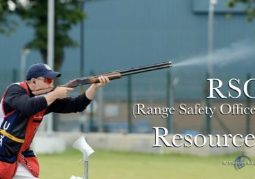 Resources RSO (Range Safety Officer)