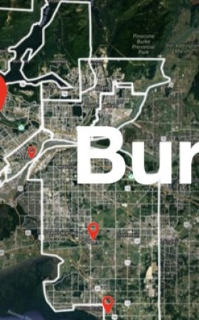 CORE Hunting License Exam Challenge: Burnaby/Metrotown Sun Sept 27