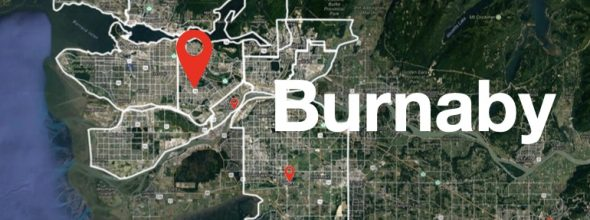 Retest: Burnaby/Metrotown Friday Jan 22