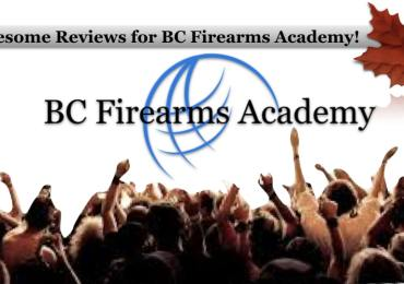 People Love BCFA, But Don't Take Our Word For It…