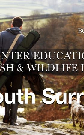 CORE Hunter Education Course -BC Fish & Wildlife ID- Surrey Thurs-Fri Aug 13-14