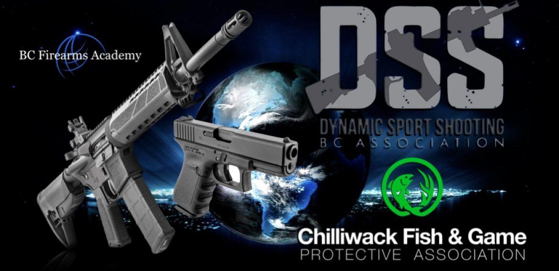 Dynamic Shooting Sports (British Columbia) Association DSSBC 2020 Matches at CFGPA