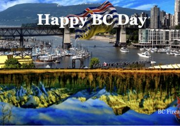 Happy BC Day 2020!