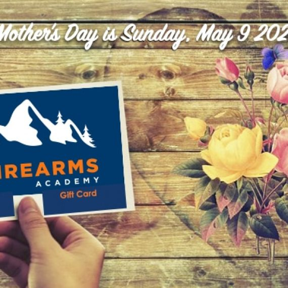 Mother's Day is Sunday, May 9 2021