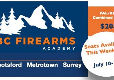 PAL Courses July 10-11, 2021
