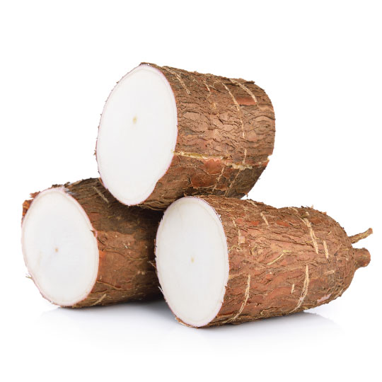 木薯 Image