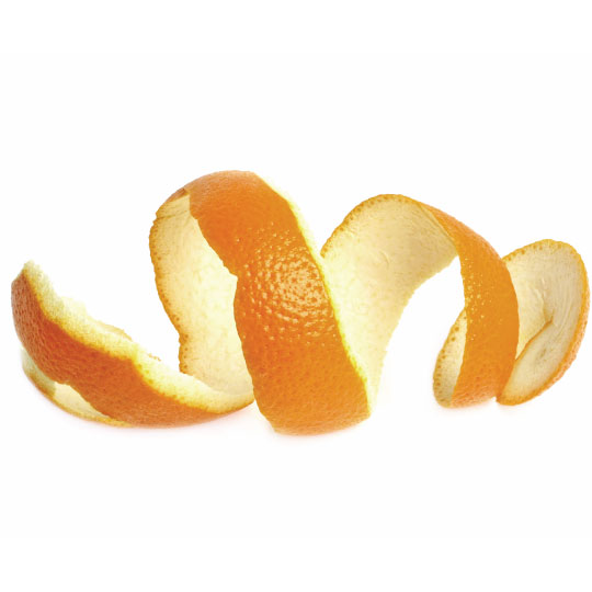 橙皮 Image