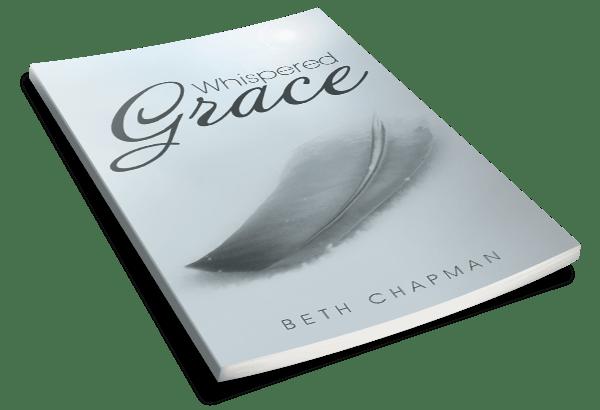 Whispered Grace