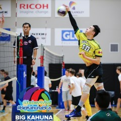 2016 BC High School Boys Volleyball Commission Scholarships