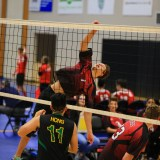 Week 4: As per usual, some significant moves in the AAA: top 10 / top 15 BC High School Boys Volleyball
