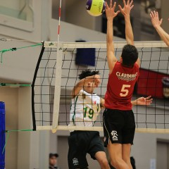Bc Boys Volleyball top Teams: A, AA and AAA – Week 6