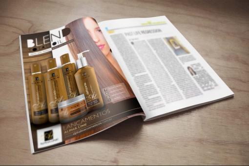 Anúncio – Alphaline Blend Total Oil