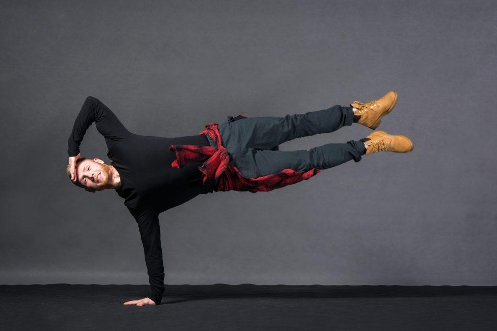 Zimowe Warsztaty Taneczne W Brzeskim Centrum Kultury