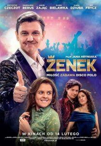 Letnie Kino Plenerowe Quot Zenek Quot
