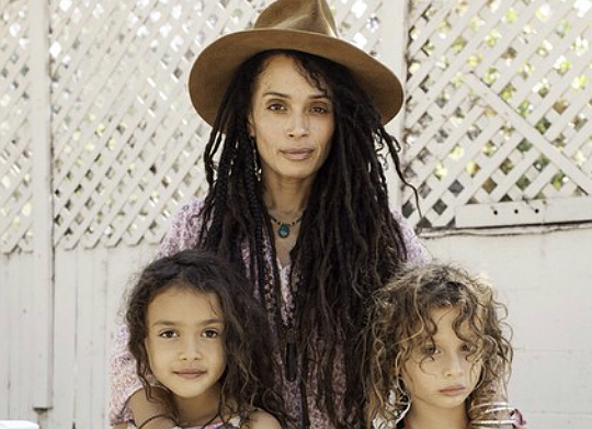 Who Were Lenny Kravitz Parents