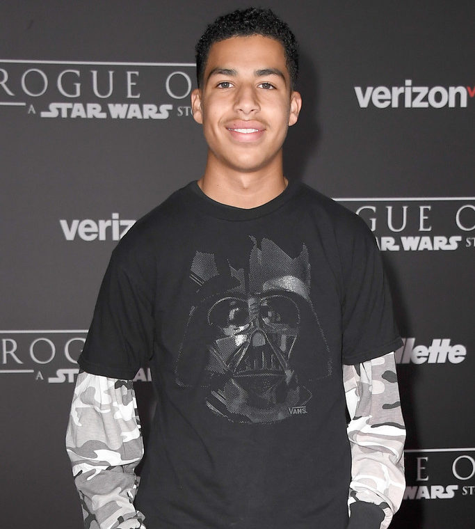 MARCUS SCRIBNER IS EVERYWHERE TO CLOSE OUT 2016