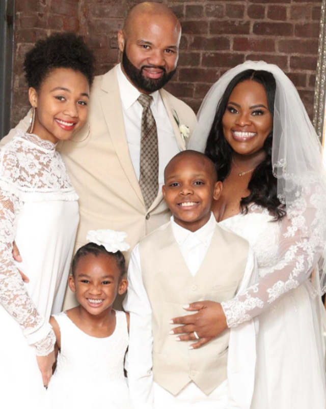 Jonathan Nelson Married