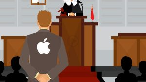 Η ήττα της Αpple στη διαμάχη για το εμπορικό σήμα του iPhone στην Κίνα