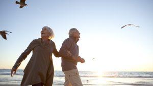 Δεύτερη νιότη! Οι καλύτερες χώρες για να ζουν οι συνταξιούχοι.