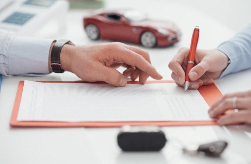List of Car Insurance Companies Phone Numbers