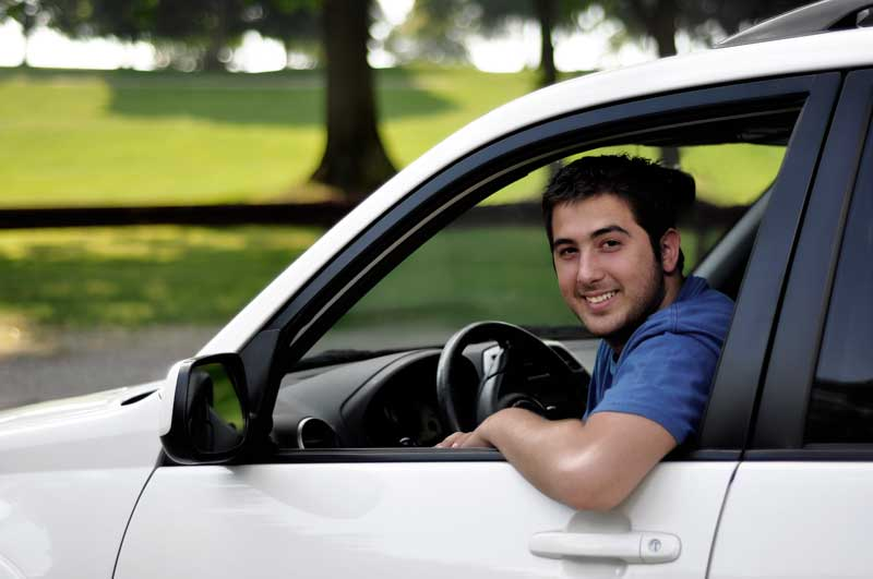 How to Get Car Insurance with No License in Ashburn, VA