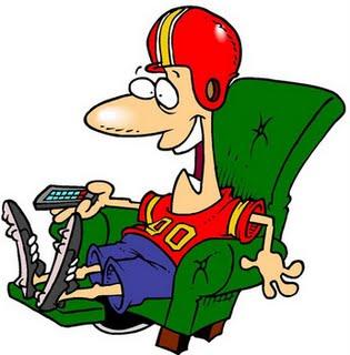 armchair-quarterback