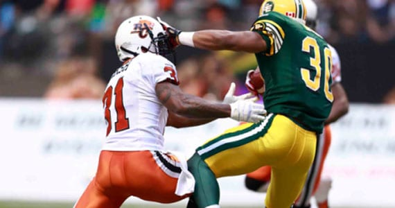 From The Stands: Eskimos 27 Lions 22 (Preseason)