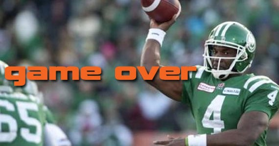 From the Couch: Riders 29 Lions 25
