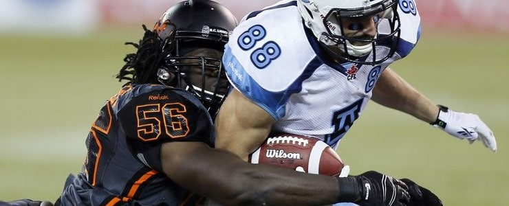 From the Couch – Lions 33 Argonauts 17