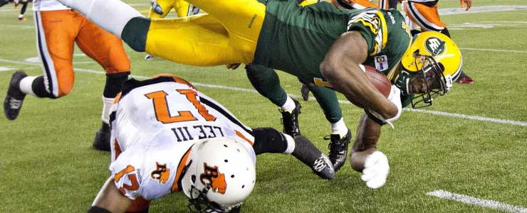 From the Couch: Lions 3 Eskimos 37