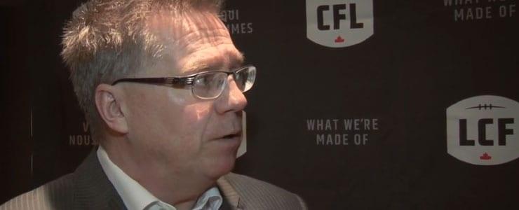 A New Appreciation for CFL Officiating