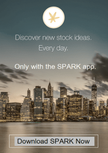 SPARK Finance APP for bclund
