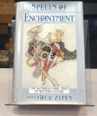 Spells and Enchantment