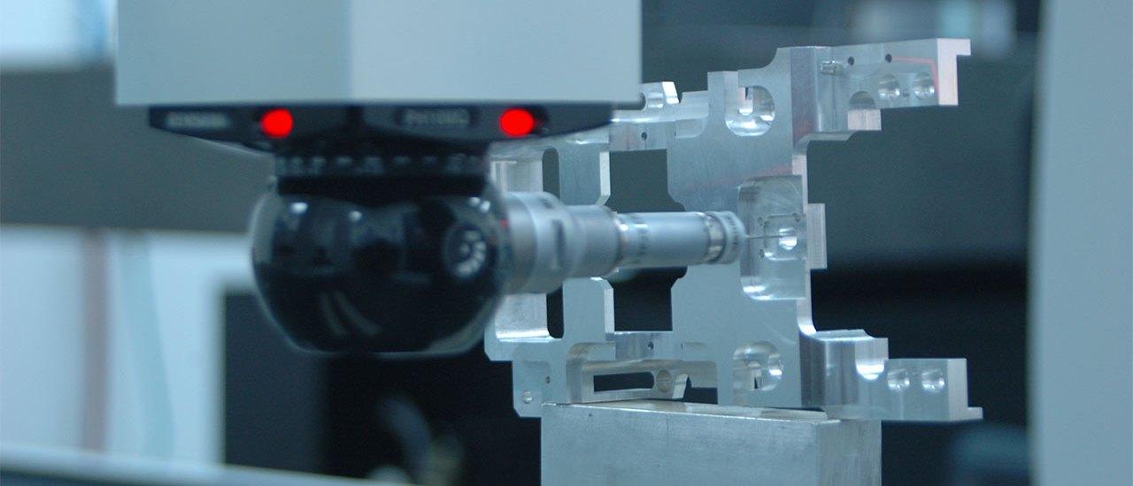 Machining/CNC