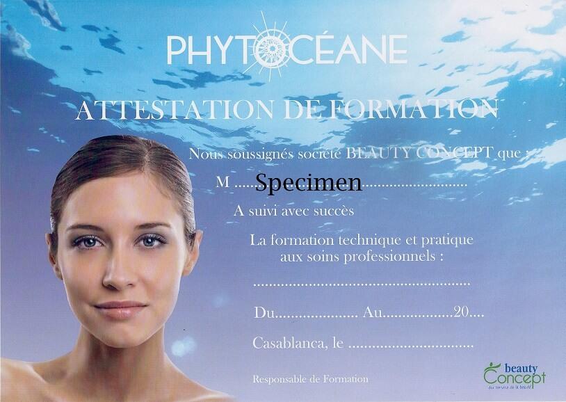 PHYTOCEANE
