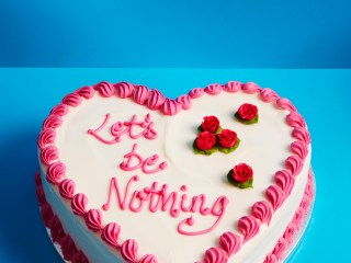 Let's be Nothing