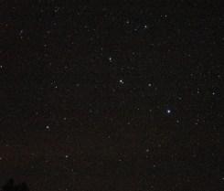 Leo Constellation Photo