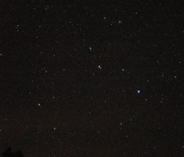 Leo Constellation Photo