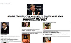 Luddite FUD on Drudge Report