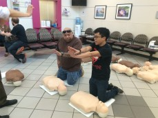 MassCPR training